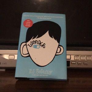Other - Wonder book
